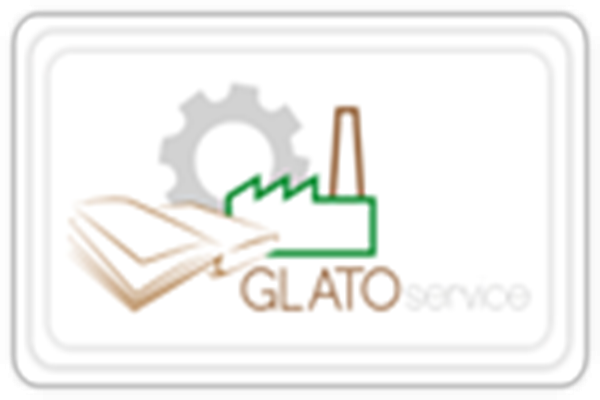Glato Service Contenitori metallici